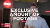 Coca-Cola ZERO SUGAR™ & Gamereactors E-Sports Teaser Weekly #1