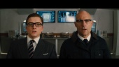 Kingsman 2: The Golden Circle - Official Trailer