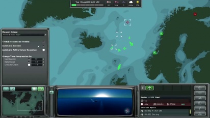Naval War: Arctic Circle - Video Walkthrough