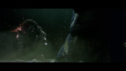 Babylon's Fall - E3 2018 Trailer