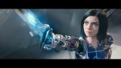 Alita: Battle Angel - SBLIII Commercial