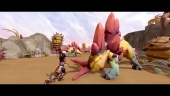 RuneScape - Land Out of Time Launch trailer