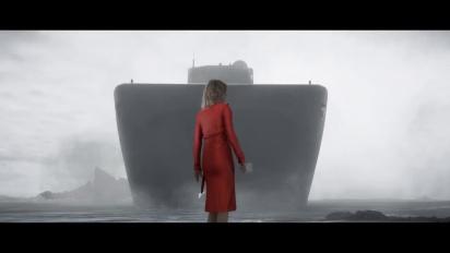 Death Stranding Director's Cut - Final Trailer