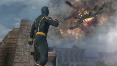 X-Men: Destiny - Behind the Scenes Stan Lee