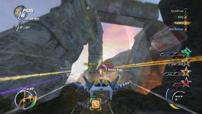 Skydrift - Launch Trailer