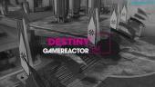 Destiny 12.02.2016 - Livestream Replay