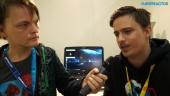 Lantern - Joel Hakalax Interview