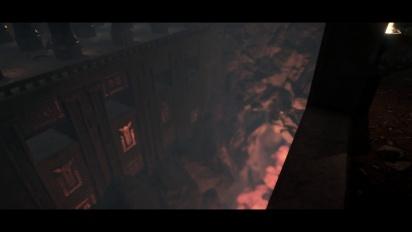 Warhammer: End Times - Vermintide - Karak Azgaraz DLC trailer
