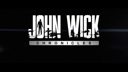 John Wick Chronicles - Release Trailer