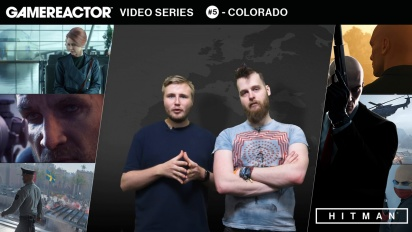 Hitman Season 1 Interview Series - Chapter 5: Colorado