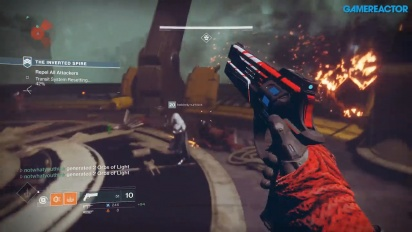 Destiny 2 - PC Gameplay