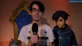 Bandai Namco's Winter Showcase - Sam's Top 3 Games
