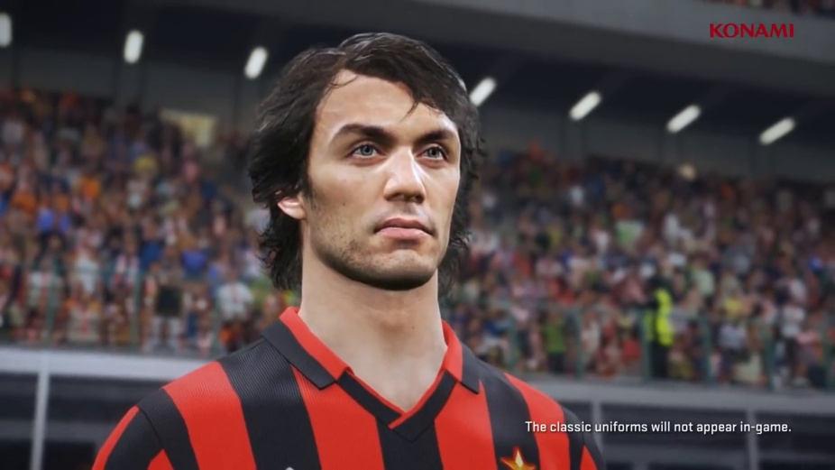 Inter and Milan legends coming to PES 2018 - Pro Evolution