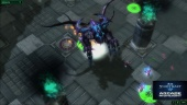 Starcraft II - Clownz Gladiator Arena Arcade Highlight Trailer