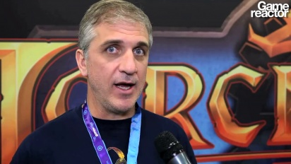 Torchlight II Interview
