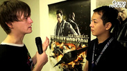 TGS 11: Ace Combat: Assault Horizon Interview