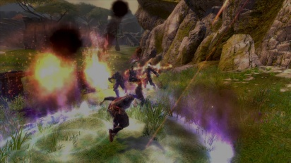 Kingdoms of Amalur: Reckoning - A Hero's Guide Trailer