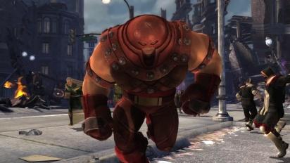 X-Men: Destiny - Brotherhood Trailer