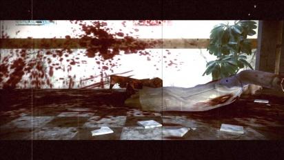 House of the Dead: Overkill Extended Cut - Bayou City Hospital Trailer