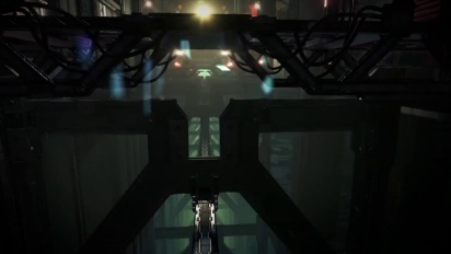 Killzone: Shadow Fall - Free DLC Multiplayer Maps: Terminal