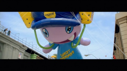 Sunset Overdrive - Fizzies Balloon Interest Story Trailer