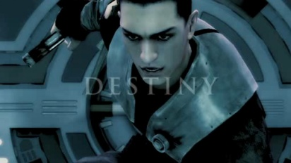 Soul Calibur IV - Destiny Trailer