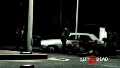 Left 4 Dead - EA3 Teaser