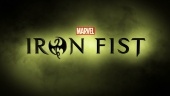 Marvel's Iron Fist - San Diego Comic-Con First Look