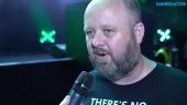 Xbox - Aaron Greenberg Gamescom Interview