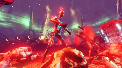 Killing Floor 2: Halloween Horrors 2017 Trailer