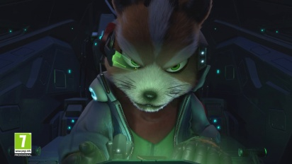 Starlink: Battle for Atlas - Star Fox Reveal Trailer