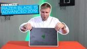 Razer Blade 15 Advanced - Quick Look