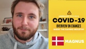 Coping with the Coronavirus Outbreak: Magnus' Out of Office Update