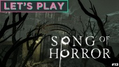 Let's Play Song of Horror - Part 13 - Starting Episode 5