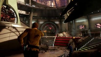 Star Trek - Gamescom Trailer