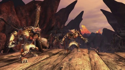 Everquest II: Chains of Eternity - Dev Diary