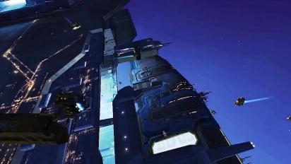Strike Suit Zero - Dev Diary #3