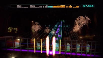 Rocksmith - Rock Hits 70s-80s DLC Trailer