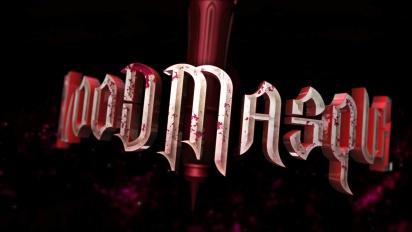 Bloodmasque - Launch Trailer