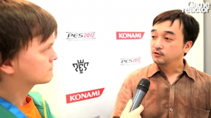 GC 11: PES 12 Interview