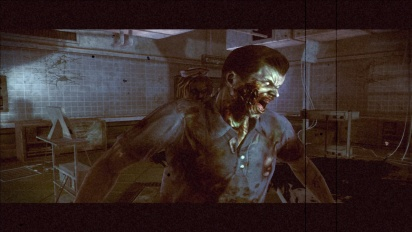 House of the Dead: Overkill Extended Cut Trailer