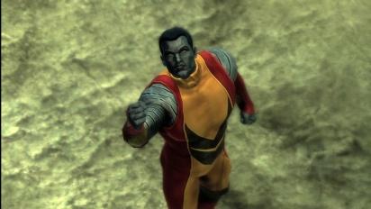 X-Men: Destiny - X-Genes Trailer