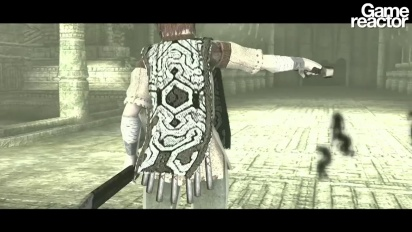 Shadow of the Colossus HD - First 10 Minutes