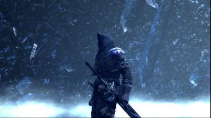 Dark Souls - All Saint's Day Trailer