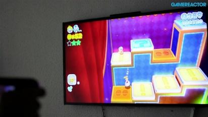 Super Mario 3D World - Worlds 1 & 2 Gameplay