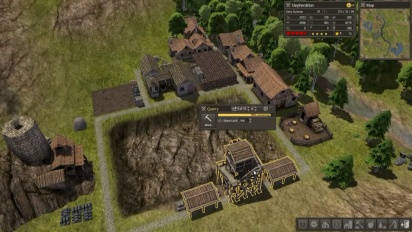 Banished - Gameplay Trailer
