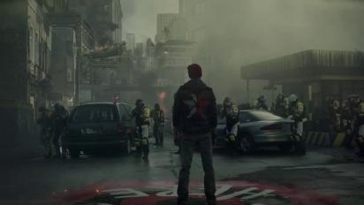 Infamous: Second Son - Live Action Trailer