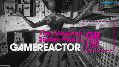 The Amazing Spider-Man 2 - Livestream Replay