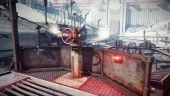Killzone: Shadow Fall - Free DLC Multiplayer Maps: Stormgracht
