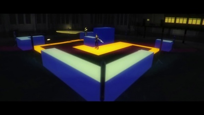 Volume - Mike Bithell Showcases Volume Trailer